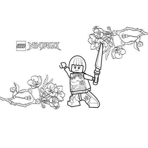 fighter nya lego ninjago