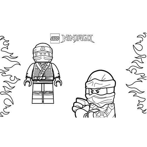 strong jay lego ninjago