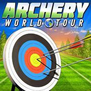 Online Game ArcheryWorldTourTeaser