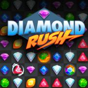 Online Game Diamond Rush