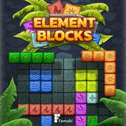 Online Game Element Blocks Teaser