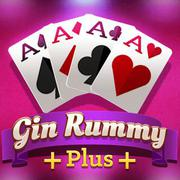 Online Game Gin Rummy Plus