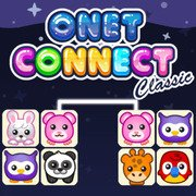 Online Game Onet Connect Classic
