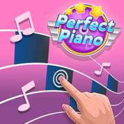 Online-Game-Perfect-Piano
