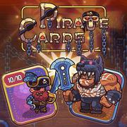 Online Game Pirate Cards