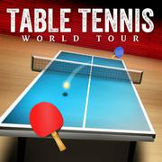 Online Game Table Tennis WorldTour