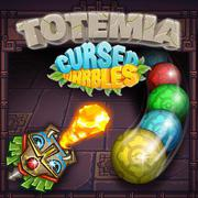 Online Game Totemia Cursed Marbles