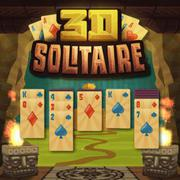 3d Solitaire online game