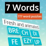 7 Words online game