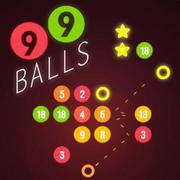 99 Balls online game