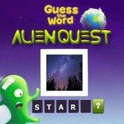 Alien Quest online game