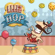 Allez Hop online game