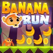 Banana Run online game