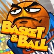 Basket And Ball online game