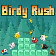 Birdy Rush online game