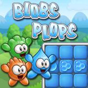 Blobs plops online game