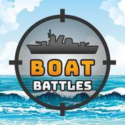 Boat Battles online game