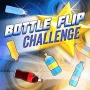Bottle Flip Challenge online ame