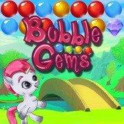 Bubble Gems online game