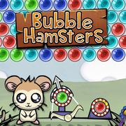 Bubble Hamsters online game