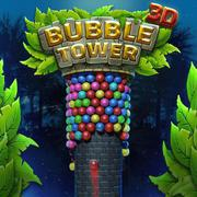 Bubble Tower 3d online game