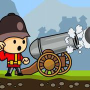 Cannons And Soldiers online game