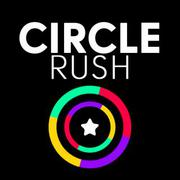 Circle Rush online game