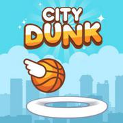 City Dunk online game