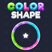 Color Shape online game