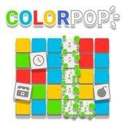 Color pop online game