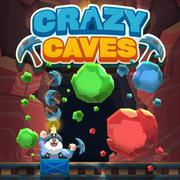 Crazy Caves online game