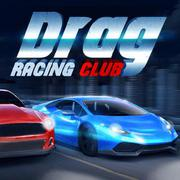 Drag Racing Club online game