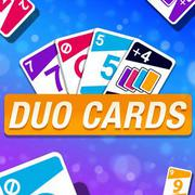 Duo Cards online game
