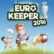 Euro Keeper 2016 online game