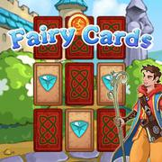 Fairy Cards online game