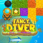 Fancy Diver online game