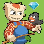 FarmInvaders online game