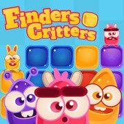 Finders Critters online game