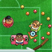 Foot Chinko online game