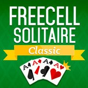 Free Cell Solitaire Classic online game