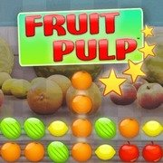 Fruit Pulp online game