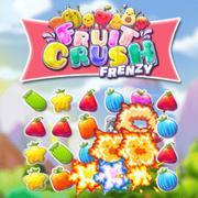 Fruit Crush Frenzy online game