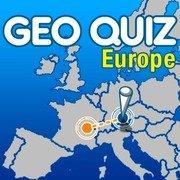 Geo Quiz Europe online game