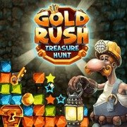Gold Rush online game