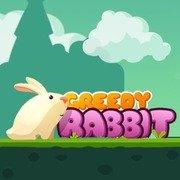 Greedy Rabbit online game