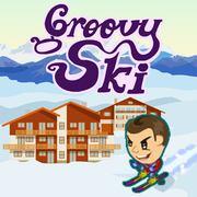Groovy Ski online game