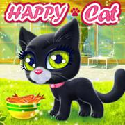Happy Cat online game