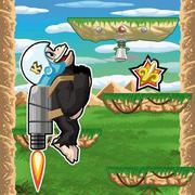 High Jump online game