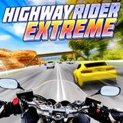 Highway Rider Extreme online game