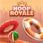 Hoop Royale online game